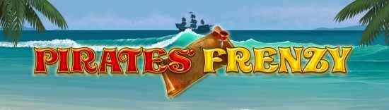 Pirates Frenzy Blueprint Gaming