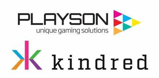 Playson Kindred Partnership