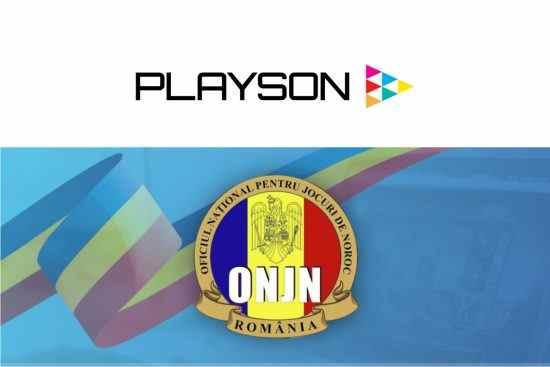 Playson Romanian Market