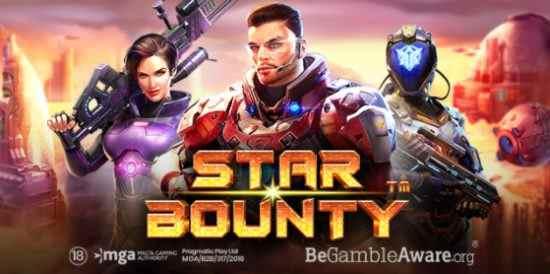 Pragmatic Play Star Bounty