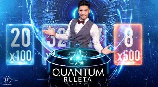 Quantum Live Roulette Italy