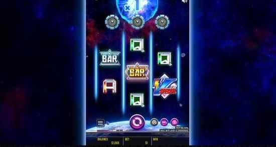 Raigeki Rising Gameplay