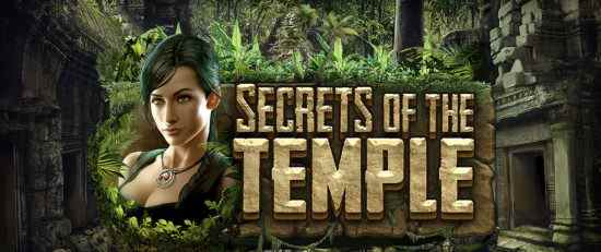 Red Rake Gaming Secrets Of The Temple Slot