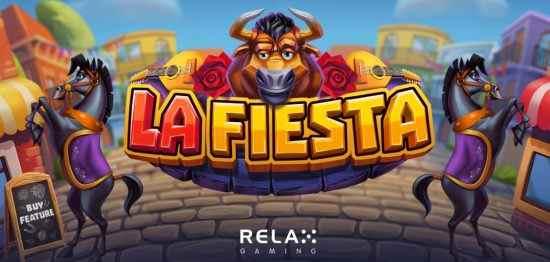 Relax Gaming La Fiesta