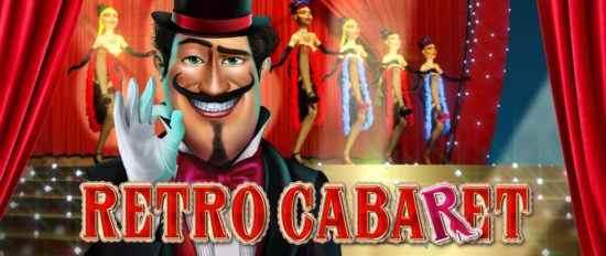 EGT New Retro Cabaret