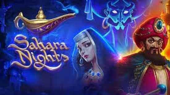 Sahara Nights Yggdrasil