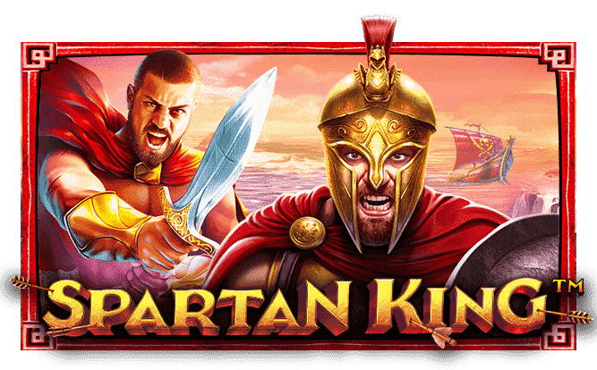Spartan King Pragmatic Play Thumbnail