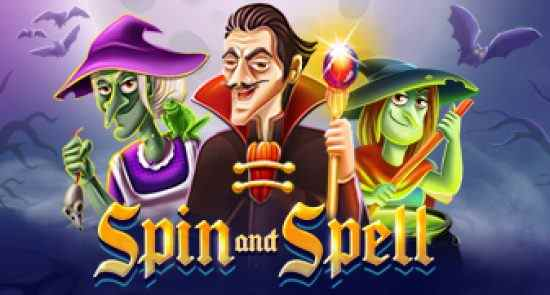 Spin and Spell BGaming