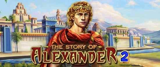 Story Of Alexander 2 Egt