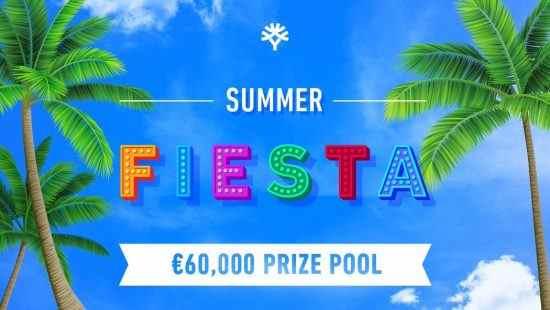 Summer Fiesta Yggdrasil
