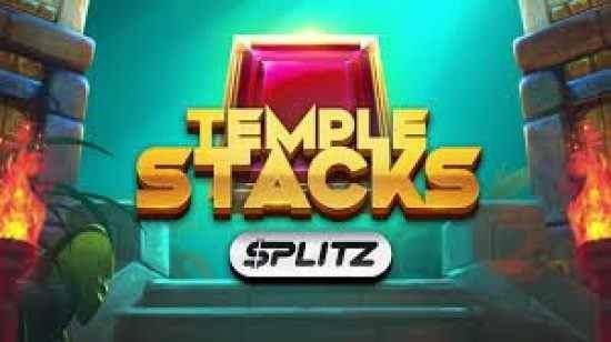 Temple Stacks Splitz Yggdrasil Gaming
