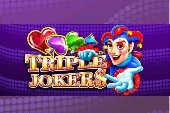 Triple Jokers Logo