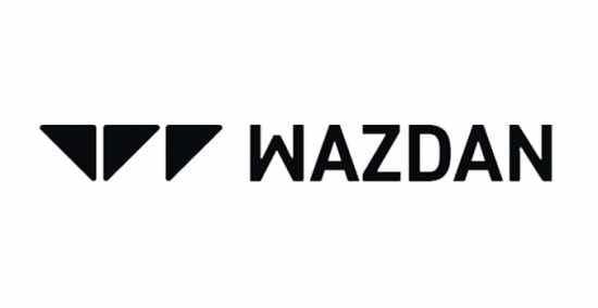 Wazdan Games Logo
