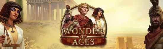 Wonder Of Ages Blueprint