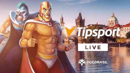 Yggdrasil Top Sport Live