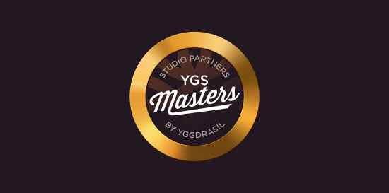 Yggdrasil Masters Banner