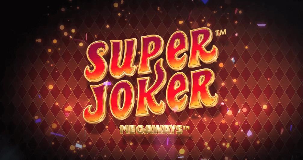 Super Joker Megaways Stakelogic