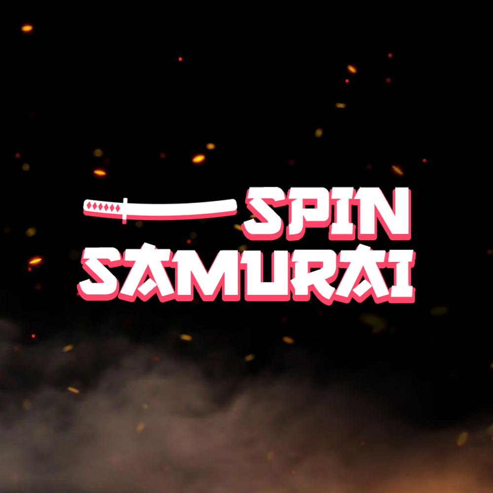 Spin Samurai Logo Big
