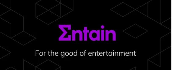 Entain News Logo Image
