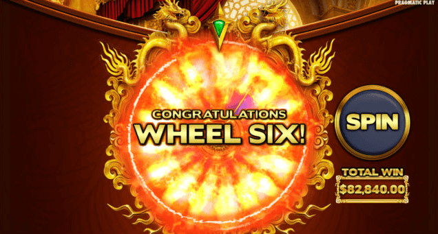 Wheel of Fortune Level 6