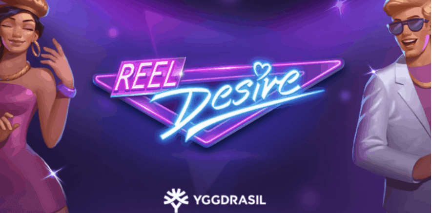 Reel Desire Slot Thumbnail