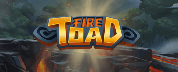 Fire Toad Thumbnail