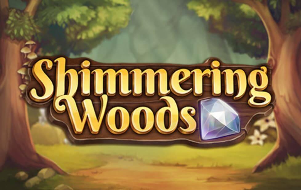 Shimmering Woods Thumbnail