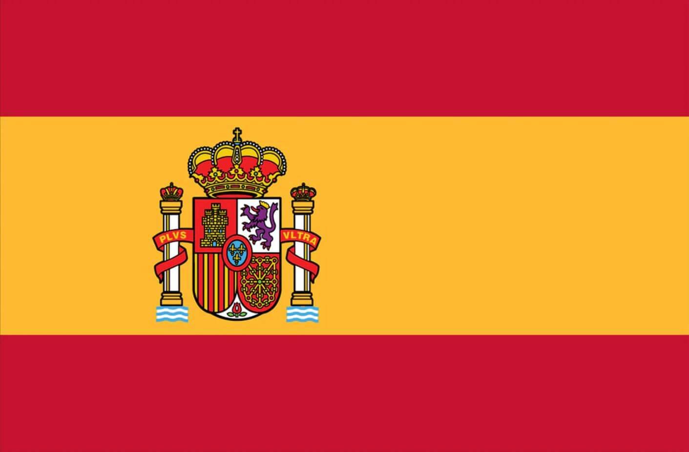 Spanish Flag Debut