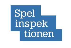 Spelinspektionen Sweden Logo