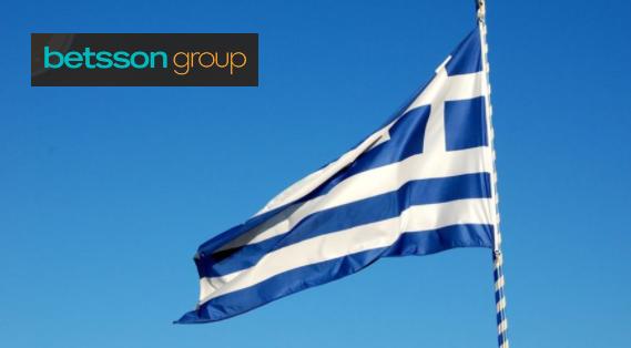 Betsson to enter Greece market