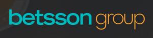 Betsson Group Logo Black