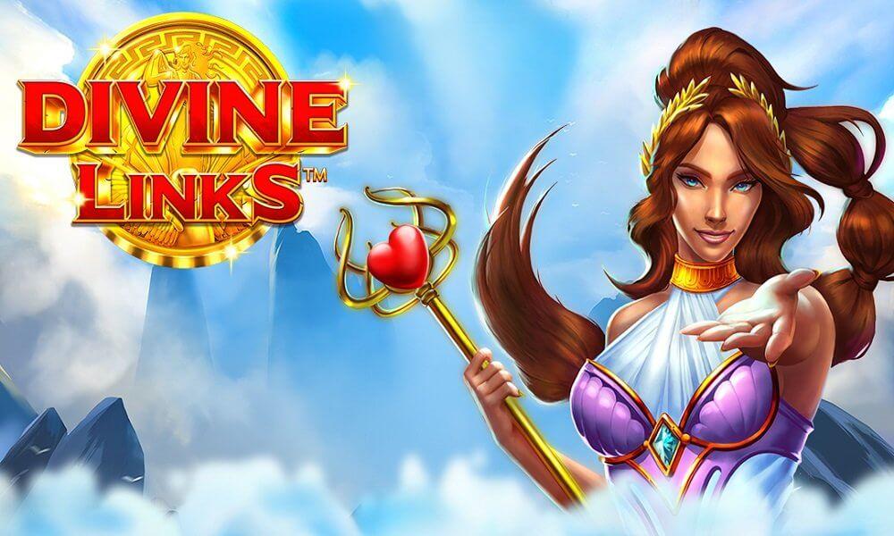 Divine Links Lucksome