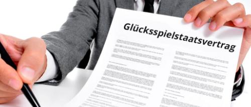 Glücksspielstaatsvertrag News Image Germany