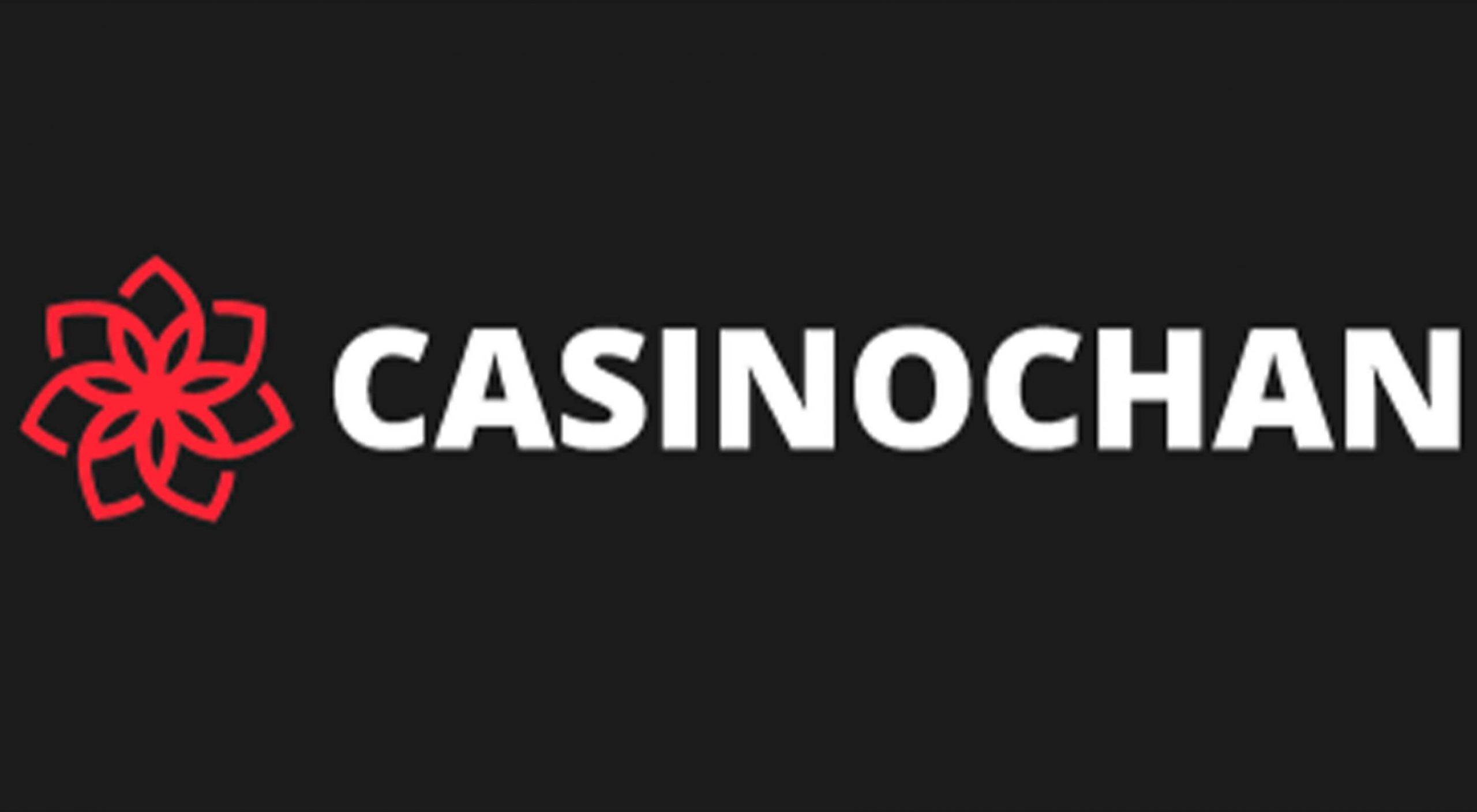 Casino Chan Logo