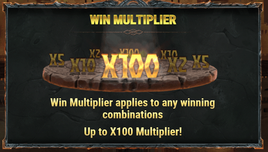 Diamonds of the Realm Win Multiplier
