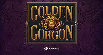 Golden Gorgon Thumbnail
