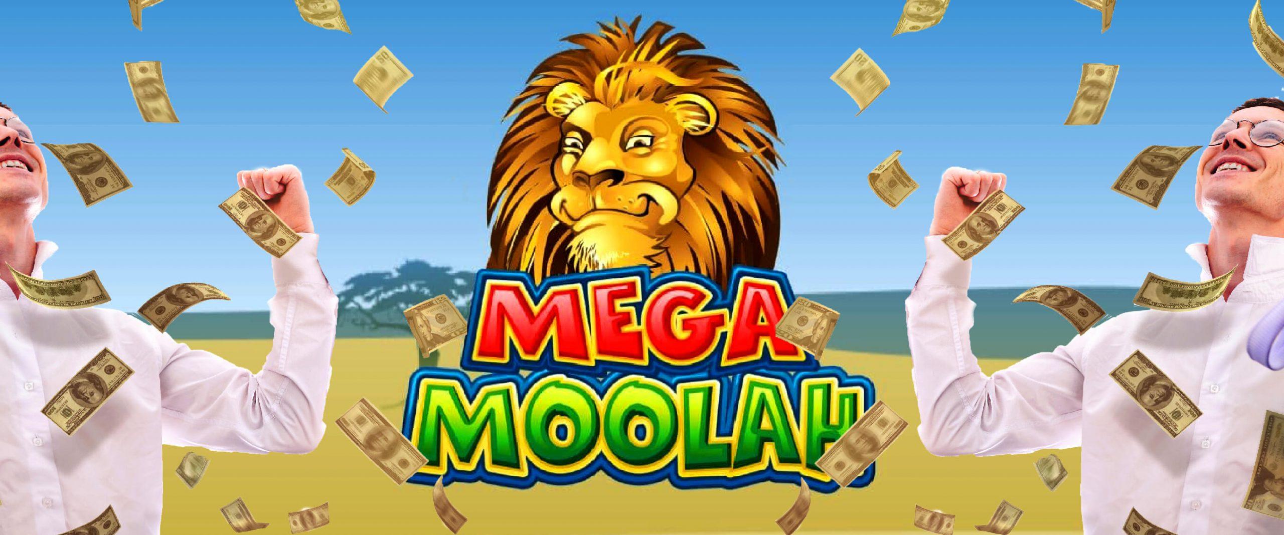 Pemain Optibet memenangkan Mega Moolah
