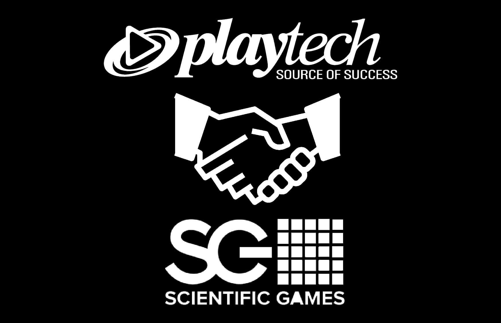 Game Ilmiah Playtech