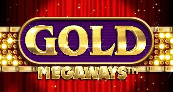 Gold Megaways Thumbnail
