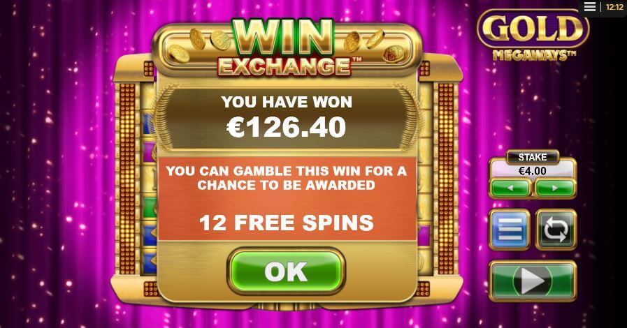 Gold Megaways Gamble Free Spins