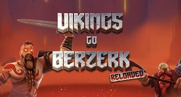 Vikings go Berzerk Reloaded Thumbnail